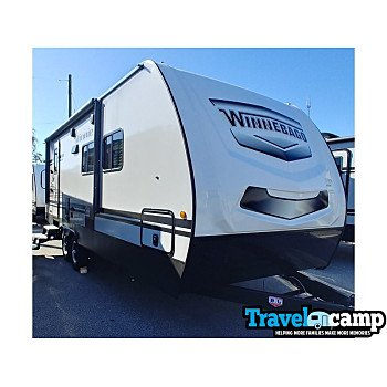 2020 Winnebago Minnie for sale 300226332