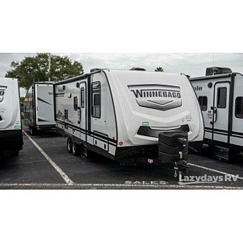 2020 Winnebago Minnie for sale 300229580