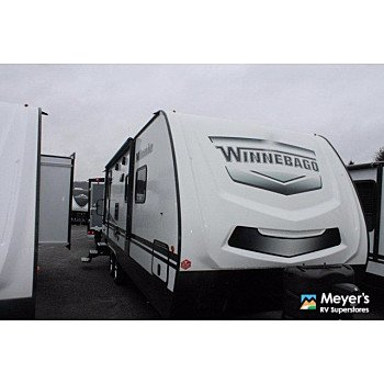 2020 Winnebago Minnie for sale 300247297