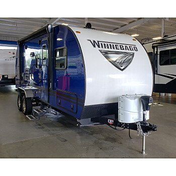 2020 Winnebago Minnie for sale 300254320