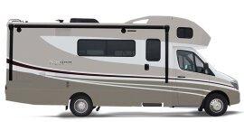 2020 Winnebago Navion 24J specifications