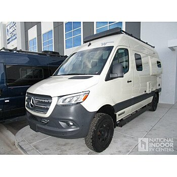 2020 Winnebago Revel for sale 300211780