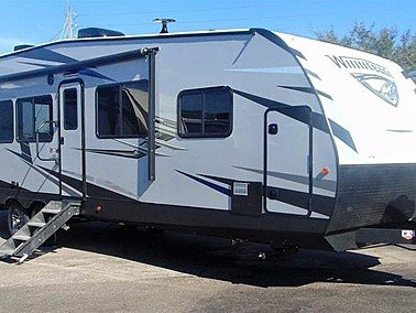 2020 Winnebago Spyder for sale 300181390