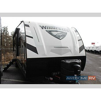 2020 Winnebago Spyder for sale 300187822