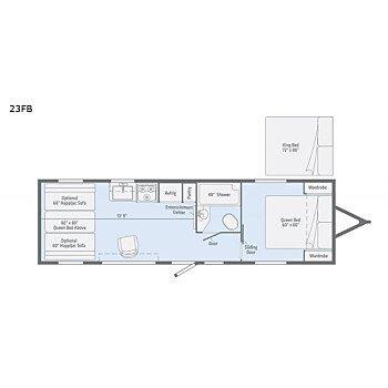 2020 Winnebago Spyder for sale 300199264