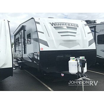 2020 Winnebago Spyder for sale 300218121