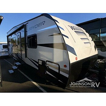 2020 Winnebago Spyder for sale 300218124