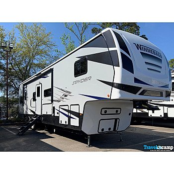 2020 Winnebago Spyder for sale 300226474