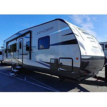 2020 Winnebago Spyder for sale 300254308