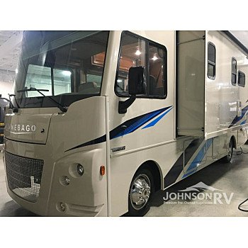 2020 Winnebago Sunstar for sale 300219582