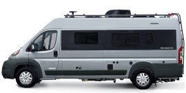 2020 Winnebago Travato 59GL specifications