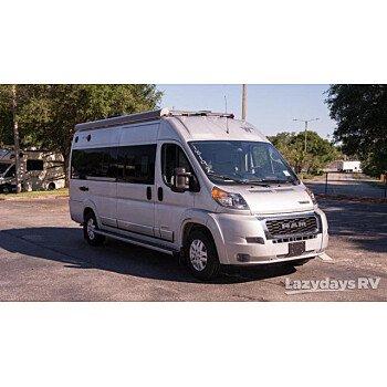 2020 Winnebago Travato for sale 300207287