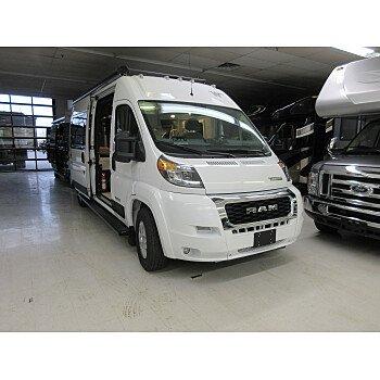 2020 Winnebago Travato for sale 300212128