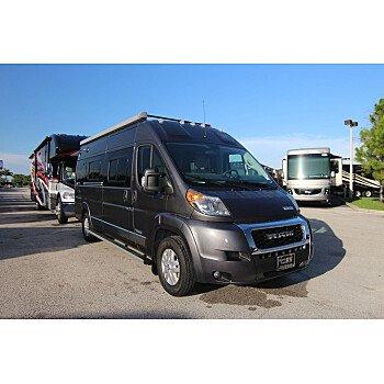 2020 Winnebago Travato for sale 300224871