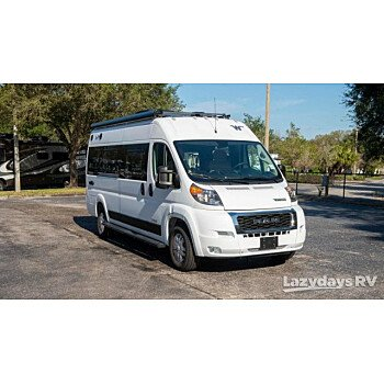 2020 Winnebago Travato 59K for sale 300238841