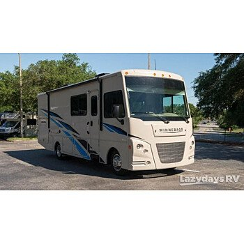 2020 Winnebago Vista for sale 300228386