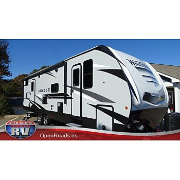 2020 Winnebago Voyage for sale 300208884