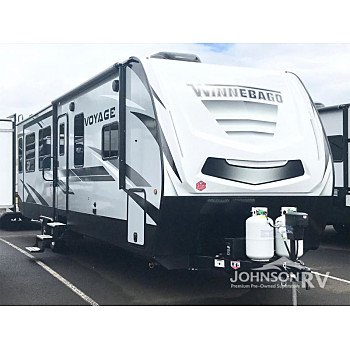 2020 Winnebago Voyage for sale 300218265