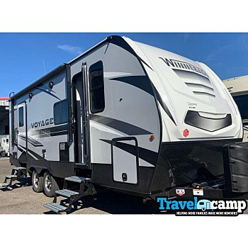 2020 Winnebago Voyage for sale 300225673