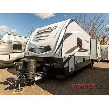 2020 Winnebago Voyage for sale 300238634