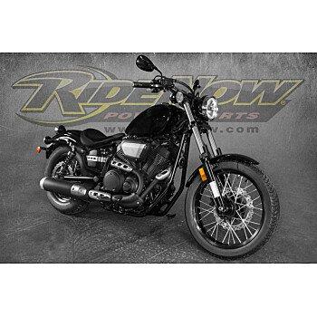2020 Yamaha Bolt for sale 200861509