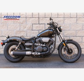 2020 Yamaha Bolt for sale 200927335