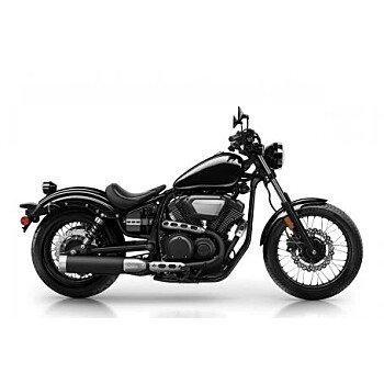 2020 Yamaha Bolt for sale 200928820