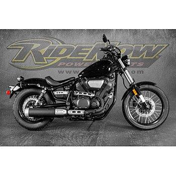 2020 Yamaha Bolt for sale 200944043