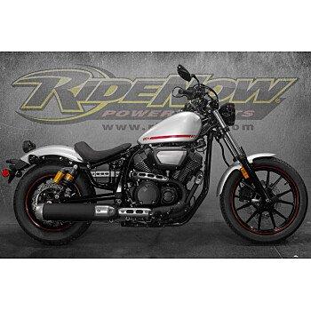2020 Yamaha Bolt for sale 200991138