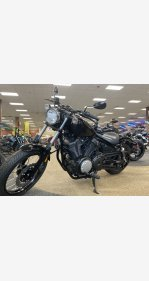 2020 Yamaha Bolt for sale 201014204
