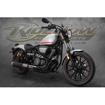 2020 Yamaha Bolt for sale 201065204