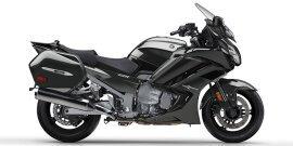 2020 Yamaha FJR1300 1300ES specifications