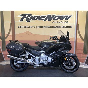 2020 Yamaha FJR1300 for sale 200898424