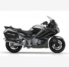 2020 Yamaha FJR1300 for sale 200909163