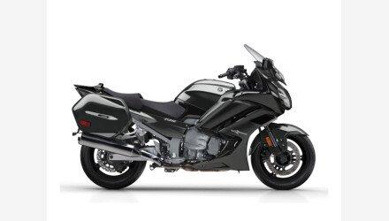 2020 Yamaha FJR1300 for sale 200912484