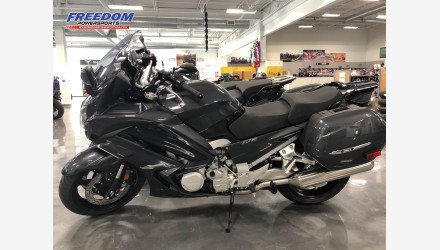 2020 Yamaha FJR1300 for sale 200916268