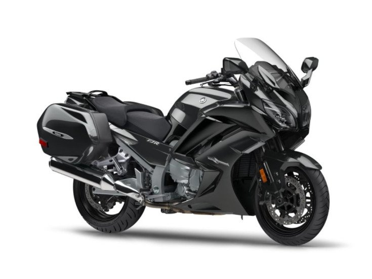 2020 Yamaha FJR1300 for sale 200927529