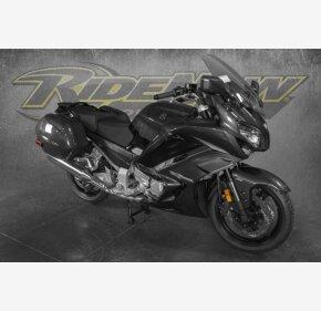 2020 Yamaha FJR1300 for sale 200936894