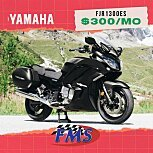 2020 Yamaha FJR1300 for sale 200993999