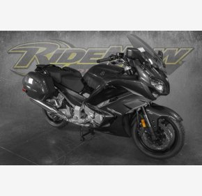2020 Yamaha FJR1300 for sale 201000531