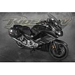 2020 Yamaha FJR1300 for sale 201036996