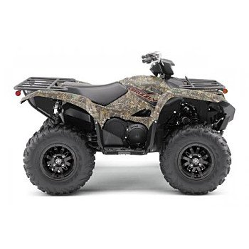 2020 Yamaha Grizzly 700 for sale 200811367
