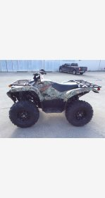 2020 Yamaha Grizzly 700 EPS for sale 200849225