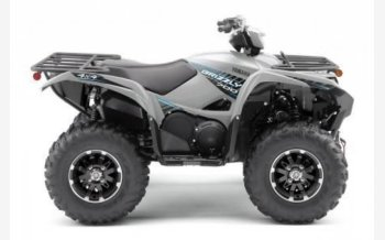 2020 Yamaha Grizzly 700 for sale 200867714