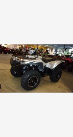 2020 Yamaha Grizzly 700 for sale 200868806