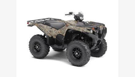 2020 Yamaha Grizzly 700 EPS for sale 200911741