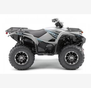 2020 Yamaha Grizzly 700 for sale 200913975