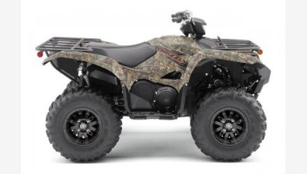 2020 Yamaha Grizzly 700 EPS for sale 200923121