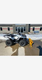 2020 Yamaha Grizzly 700 for sale 200925631