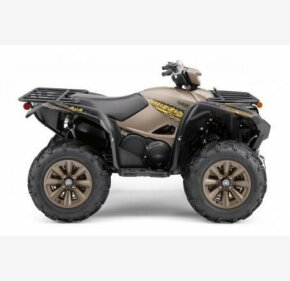 2020 Yamaha Grizzly 700 for sale 200927471